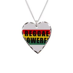 RAGGAE POWERD Necklace