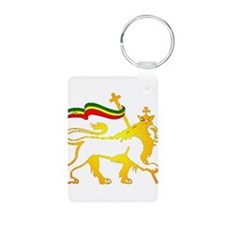 KING OF KINGZ LION Keychains