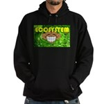 THE GREEN MONKEY BRING DAT B Hoodie (dark)