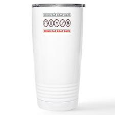 5 elements Travel Mug