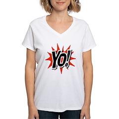 Yo Shirt