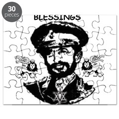 BLESSINGS Puzzle