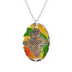 JAH LOVE Necklace