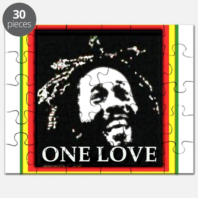 ONE LOVE Puzzle