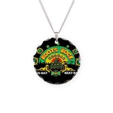 ROOTS ROCK REGGAE Necklace