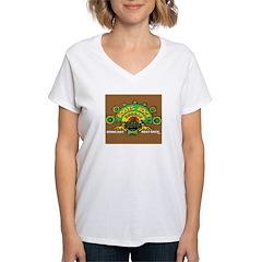 ROOTS ROCK REGGAE Shirt