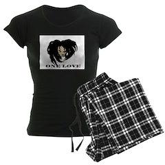ONE LOVE Pajamas