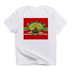 ROOTS ROCK REGGAE Infant T-Shirt