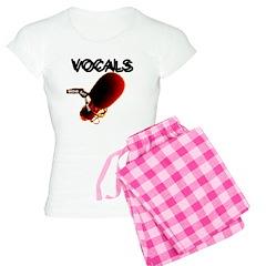 VOCALS Pajamas