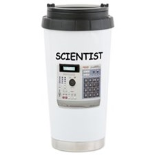 SCIENTIST Travel Mug