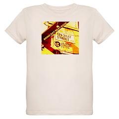 BEAT STREET Organic Kids T-Shirt