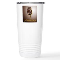 phonky Travel Mug