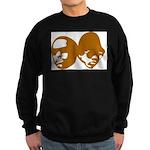 OLD SKOOL Sweatshirt (dark)