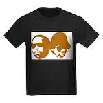 OLD SKOOL Kids Dark T-Shirt