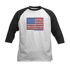 USA Eagle-Flag Tee