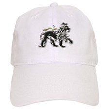 Lion of Judah Baseball Cap