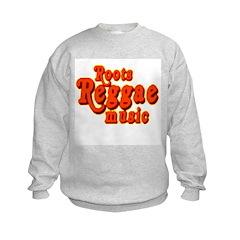 Fun Stuff Sweatshirt