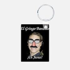 El Gringo Bandido Key Chain