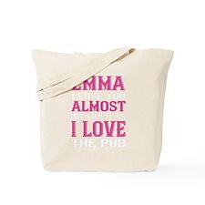 It Ends Here Shoulder Bag
