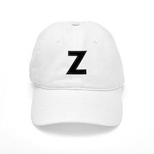 Letter Z Baseball Cap