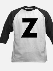 Letter Z Tee