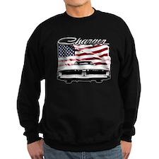 Cool Dodge charger Sweatshirt