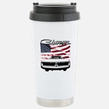 Unique General lee Travel Mug