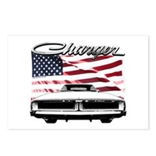 Cute Dodge Postcards (Package of 8)