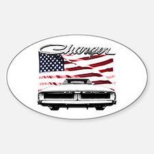 Unique Dodge Decal