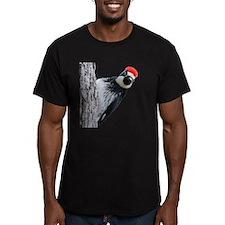 Acorn Woodpecker T