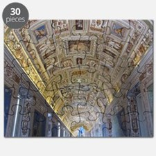 Vatican City Puzzle