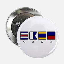 """nautical cade 2.25"""" Button"""