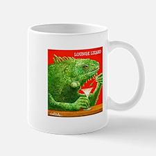 Cute Lizard skin Mug