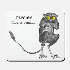 Tarsier Mousepad