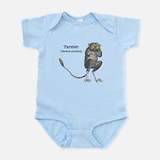 Tarsier Infant Bodysuit