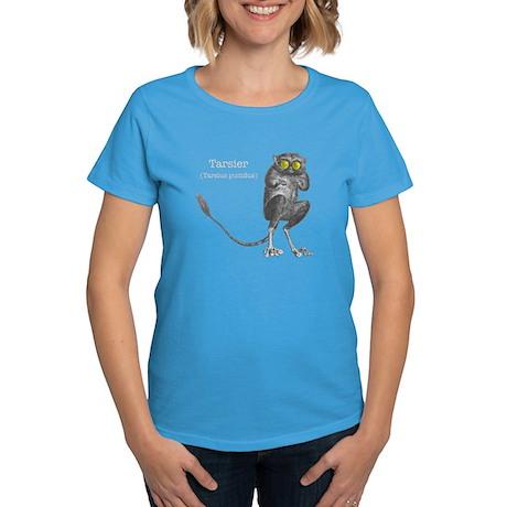 Tarsier Women's Dark T-Shirt