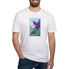 Dolphin Daybreak Shirt
