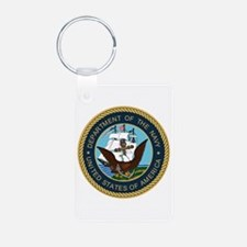 Religious Programs Specialist (RP) Keychains