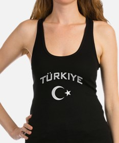 turkiye36 Tank Top