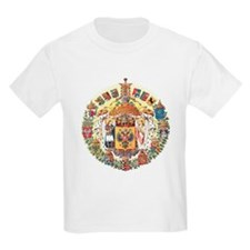 Greater Coat of Arms of the R T-Shirt