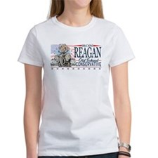 Ron Reagan GOP Elephant Tee