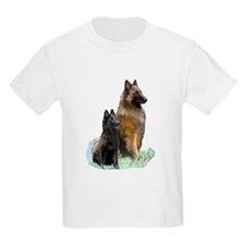 Mother and Pup T-Shirt
