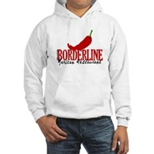 The Borderline Mexican Restau Hoodie