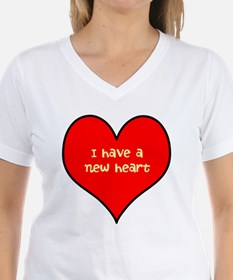 I have a new heart Shirt