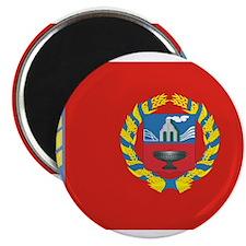 Altai Krai Magnet