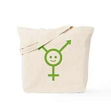 Transgender Tote Bag