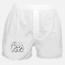 In the Room Boxer Shorts