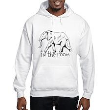 In the Room Hoodie