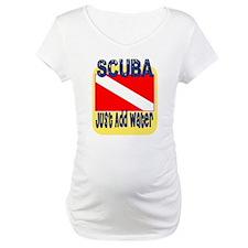 Scuba - Just Add Water Shirt