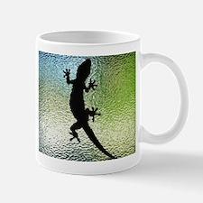 Cool Bearded dragon art Mug